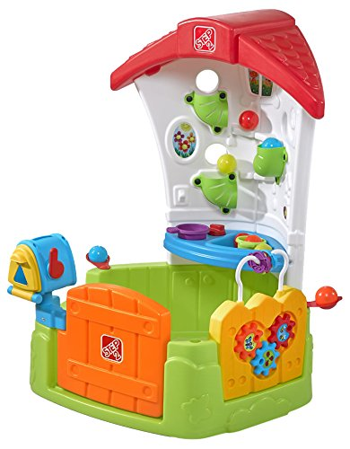 Step2 Toddler Corner Playhouse for Kids