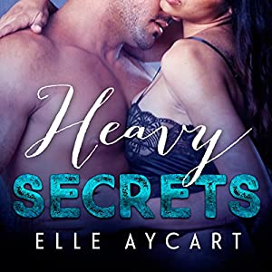 Heavy Secrets Audiobook