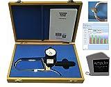 Harpenden Skinfold Caliper PRO Kit w/ Software, Tape Measure, Dowel