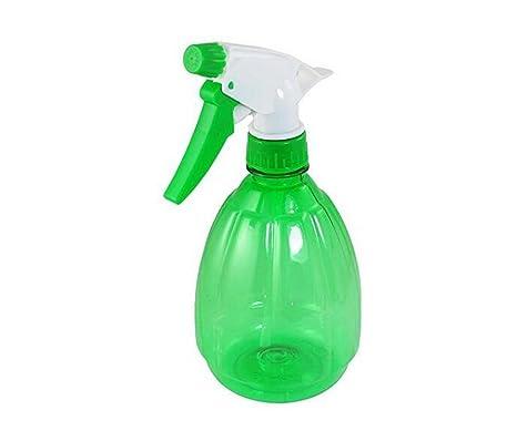 500 ml (16oz) multiusos bomba de Ronda de plástico disparador agua Pulverización rociador botella