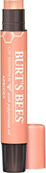 Burt's Bees Natural Moisturizing Lip Shimmer (Apricot)