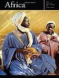 Africa (Garland Encyclopedia of World Music, Volume 1)