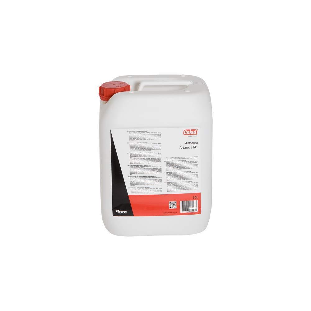 Colad Antidust Klebelack fü r Lackieranlagen - 10 Liter (8141)