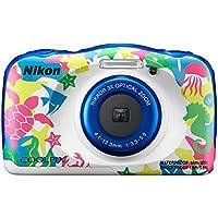 Nikon Coolpix W100 Appareil photo Animaux Marins