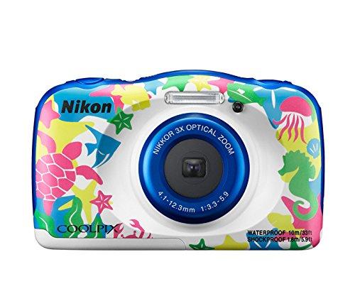 Nikon COOLPIX W100 1
