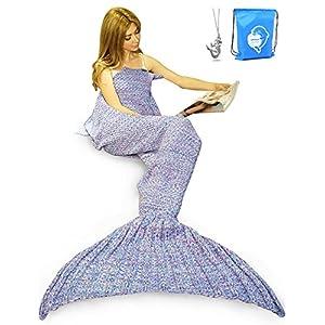 51I7jqQV93L._SS300_ Mermaid Bedding Sets & Comforter Sets