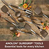 Anolon Tools Set/Nonstick Nylon Cooking