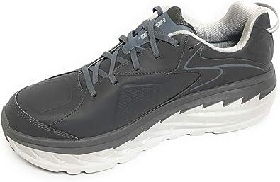 M Bondi LTR Charcoal Running Shoes Mens