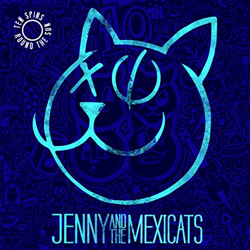 Ten Spins Round The Sun 10 Year Anniversary Album By Jenny And The
