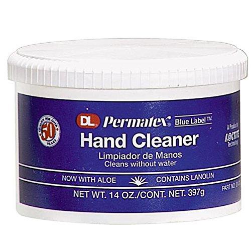 Permatex 01013 14 Oz DL Hand - Blue Label Dl Cream