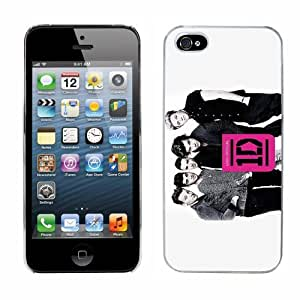 One Direction 1d Case Fits Iphone 5 Cover Hard Protective Skin 8 for Apple I Phone Harry Liam Zayn