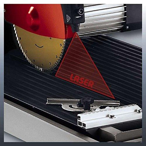 Rojo//Negro 230 V Einhell 4301444 Mesa de Corte