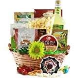 Amazon margarita craze margarita gift basket gourmet top shelf margarita gift basket solutioingenieria Image collections