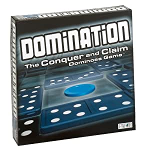 Domination The Conquer And Claim Dominoes Game®