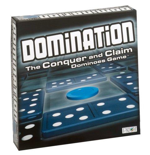【2019春夏新作】 Domination The B0007V62PE Conquer And Claim Dominoes Dominoes Game Game B0007V62PE, AVANCE アヴァンス:aa01db88 --- arianechie.dominiotemporario.com