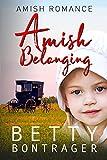 #10: Amish Belonging (Amish Romance)