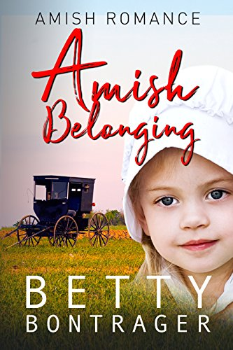 Amish Belonging (Amish Romance) cover