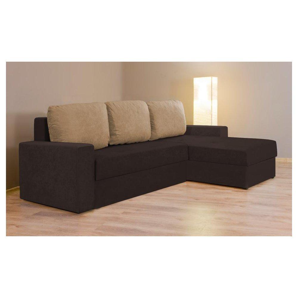 Just Home Mars III sofá (Plataforma de): 155 x 238 en Varios ...