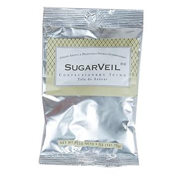 Sugarveil 22991 glaseado para comida decoración/para colorear, 5 ...