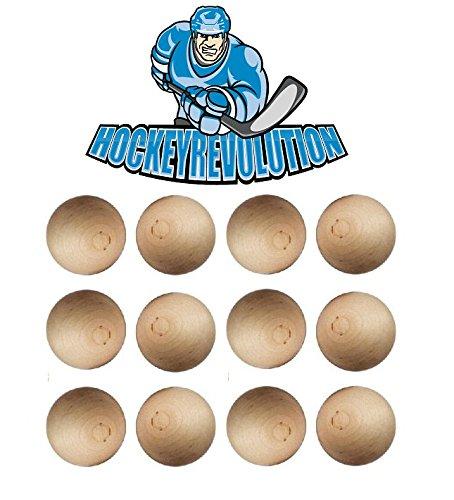 Hockey Revolution Swedish Stickhandling Ball 12 Pack – DiZiSports Store