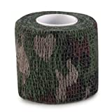 Top Performance Pet Bandaging Tape, Extra Long, 2-Inch, Camo, My Pet Supplies