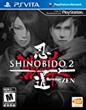 Shinobido 2: Revenge of Zen - PlayStation Vita
