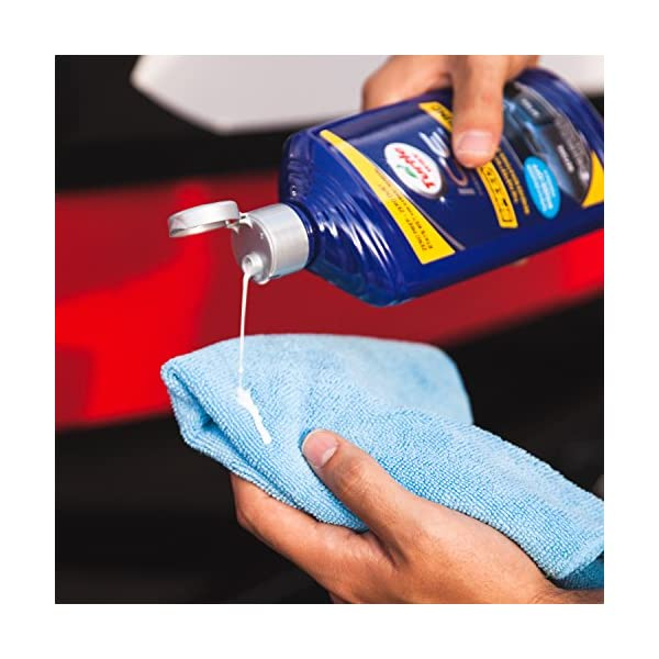 Turtle Wax 50753 Ultimate Boat Jet Ski Cleaning Kit