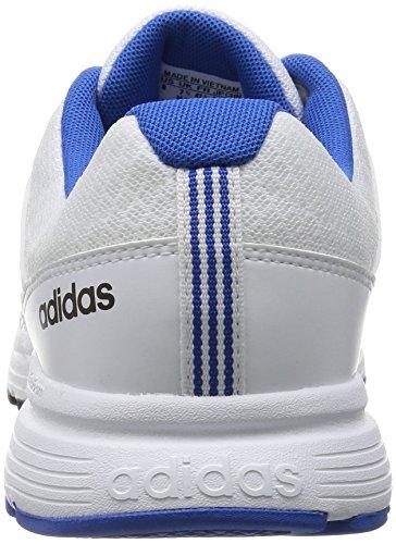Blu Cloudfoam Sportive Uomo Vs Bianco Nero Ftwbla Negbas Scarpe Azul City adidas 4A81ndBqB