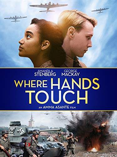 Where Hands Touch (Most Mixed Race Person In The World)