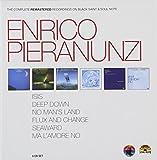 Enrico Pieranunzi - Complete Recordings on Black Saint & Soul Note
