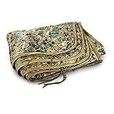 Military Style Poncho Liner Blanket Woobie Woodland Digital USMC Marpat