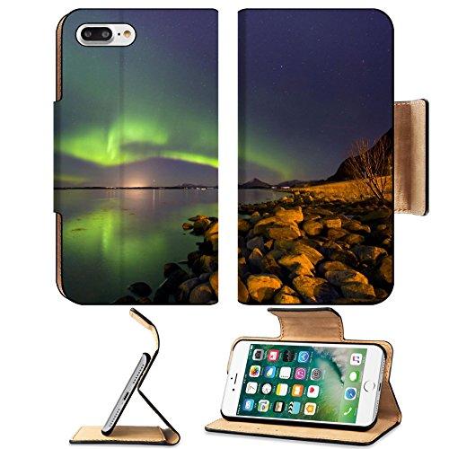 luxlady-premium-apple-iphone-7-plus-flip-pu-leather-wallet-case-image-id-26045968-northern-lights
