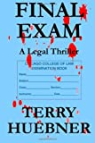 Final Exam, Terry Huebner, 1470108364