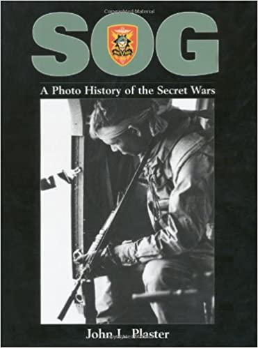 Sog A Photo History of the Secret Wars