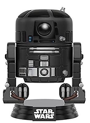 POP Star Wars: Rogue One - C2-B5 from Funko