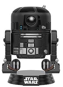 Funko - C2-B5 figura de vinilo, colección de POP, seria Star Wars Rogue One (10464)