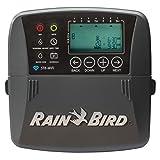 Rain Bird ST8I-WIFI Smart Irrigation Indoor WiFi Sprinkler System Timer/Controller, 8-Zone