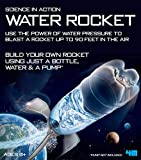 4M 4605 Water Rocket Kit - DIY Science Space Stem