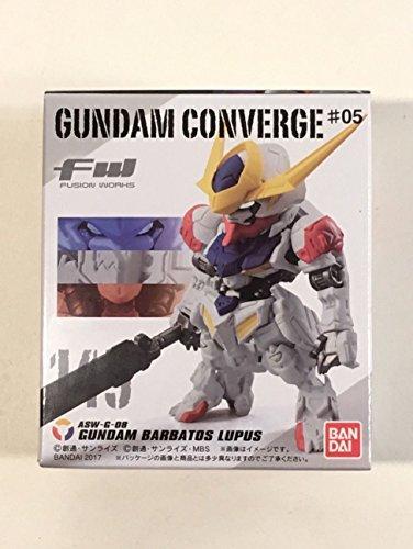 FW GUNDAM CONVERGE 5 : Gundam Barbatos Lupus