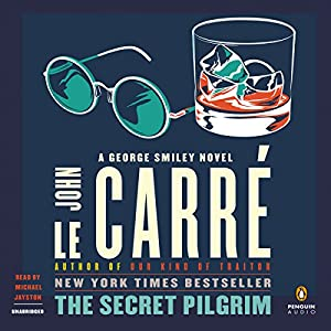 The Secret Pilgrim Audiobook