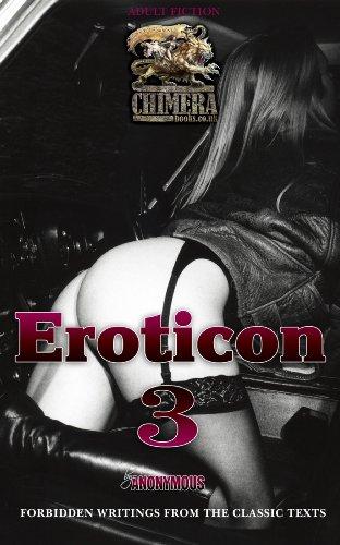 Erotic classics passages
