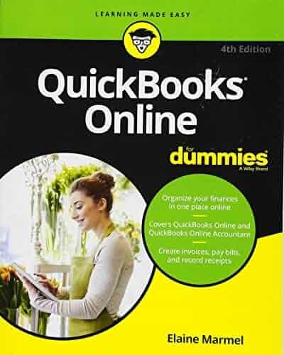 QuickBooks Online For Dummies (For Dummies (Computer/Tech))