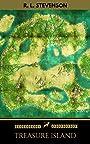 Treasure Island (Golden Deer Classics)