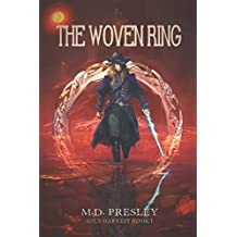 The Woven Ring (Sol's Harvest)