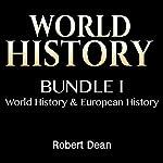 World History: World History, Europe | Robert Dean