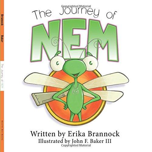 Download The Journey of NEM PDF
