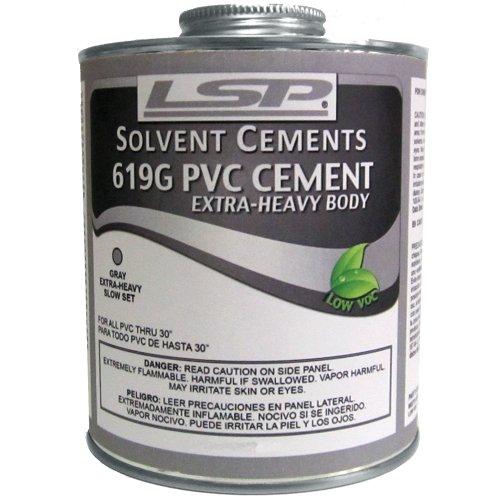 lsp-619g-3-pvc-cement-pint-extra-heavy-body-gray-extra-heavy-slow-set