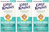 little remedies gas relief - Little Remedies Tummys Gas Relief Drops, Natural Berry, 3 Count