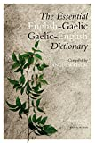 The Essential Gaelic–English/English–Gaelic Dictionary