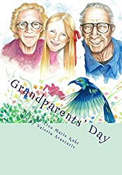 Grandparents' Day (Day Series by T. M. Kaht Book 2)